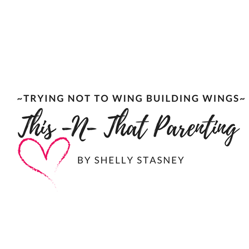 This -N- That Parenting