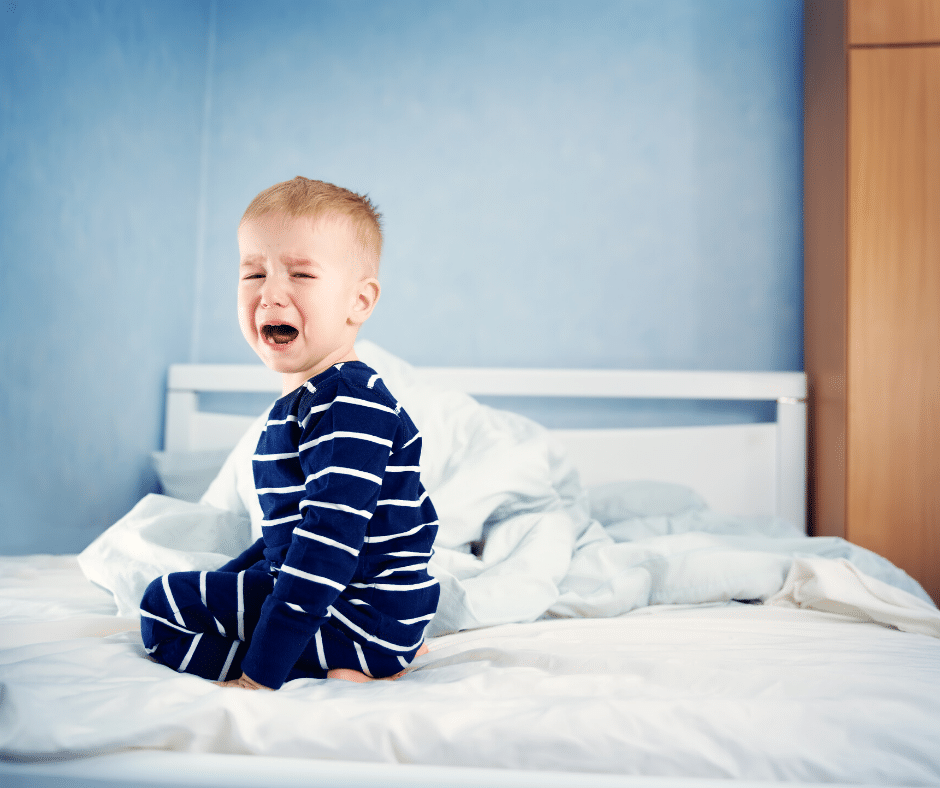 growing pains in children