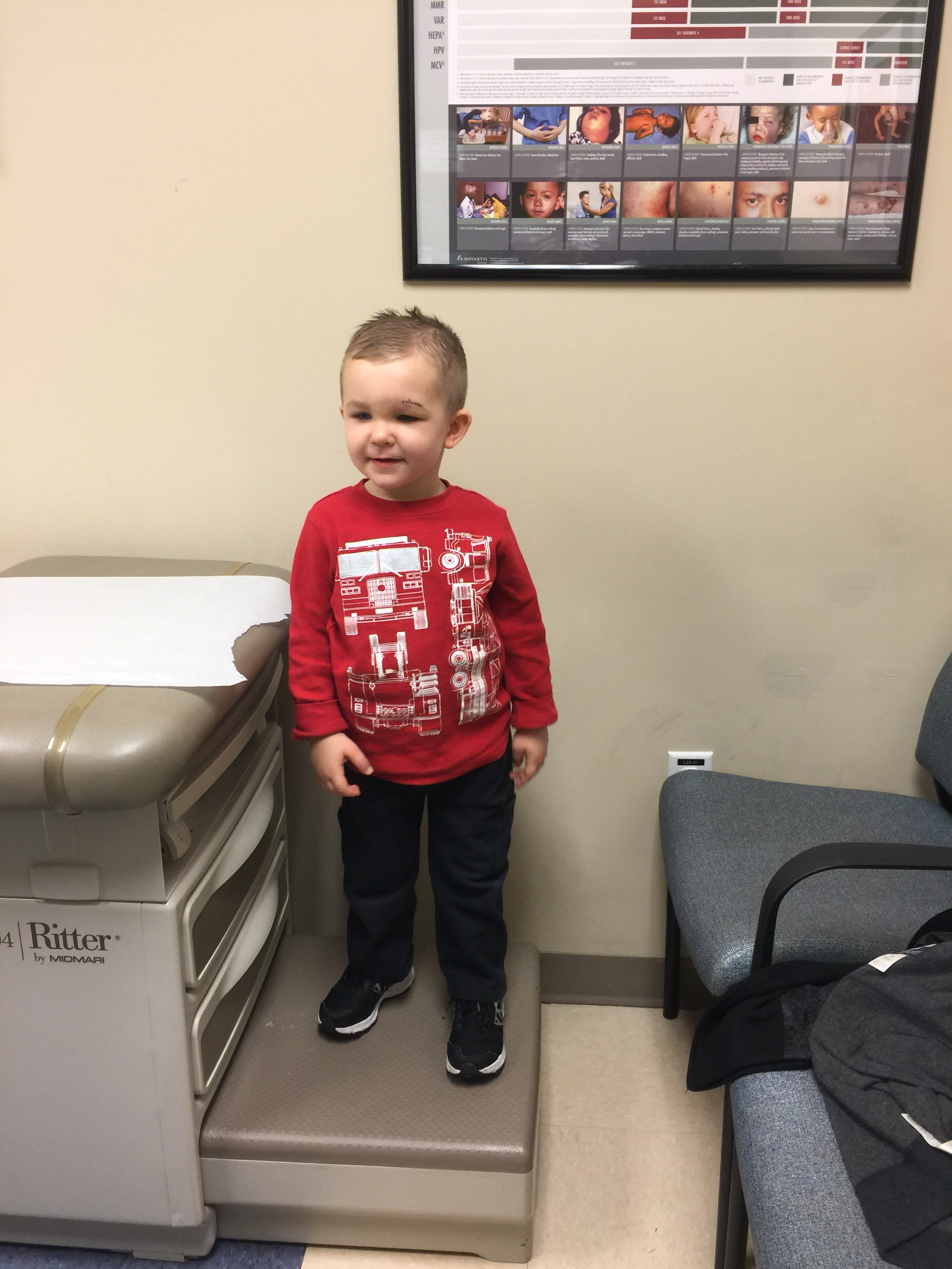 This Safety Measure Could Save Your Child From the ER or Worse!