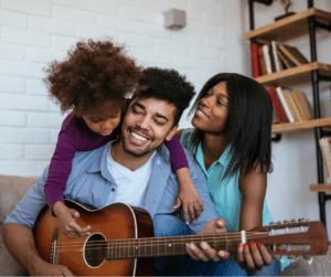 4 Simple But Effective Ways for Connecting With Your Child