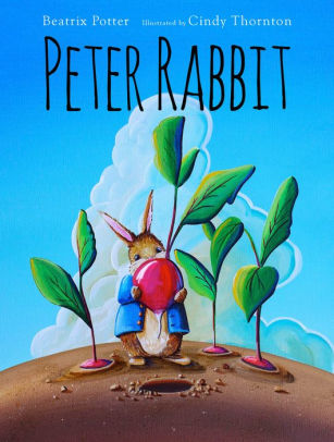 The Tale of Peter Rabit