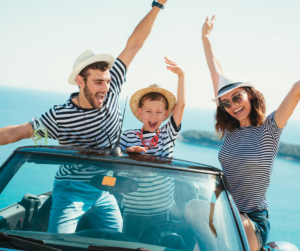 The Importance of Repetitive Family Vacation Destinations