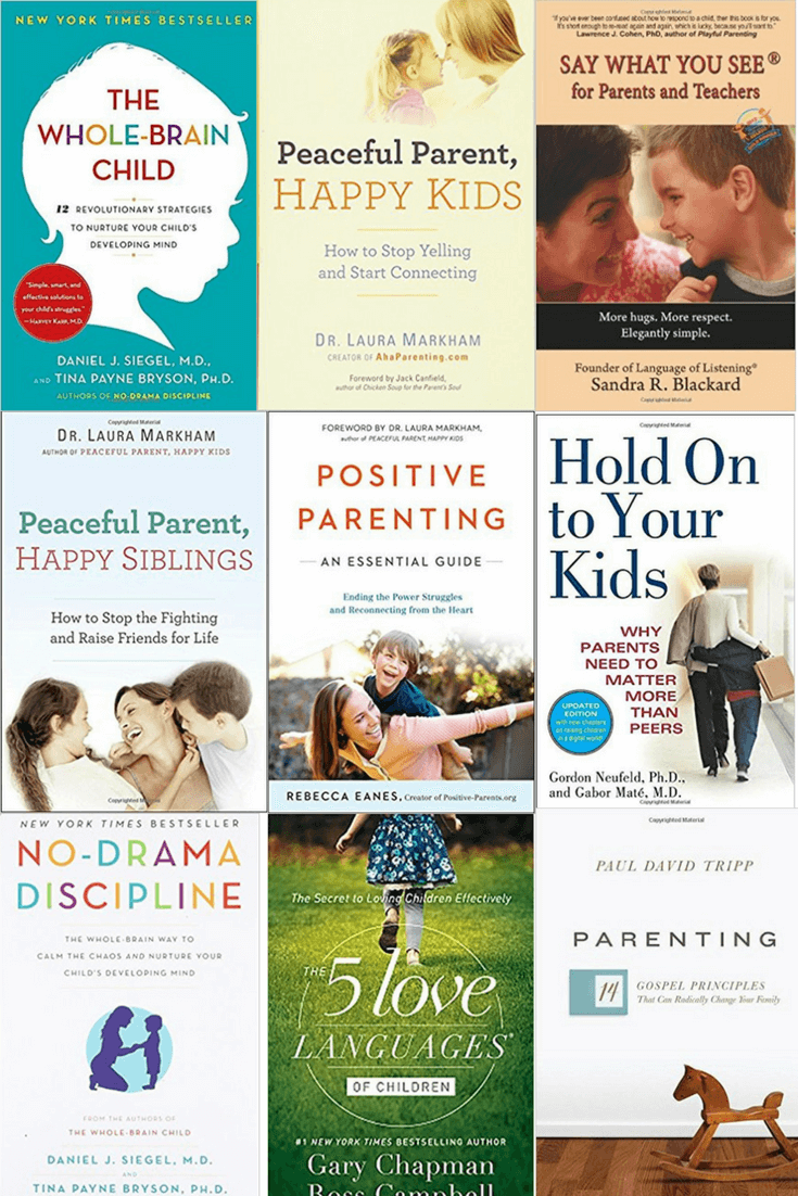I have read and researched a ton on parenting. This list contains all of the best that are out there. Look no further. This list will get you what you need. The parenting resources on this list include parenting books, parenting websites, kids activities websites, and parenting podcast. This list is what I consider the best of the best. #parentingresources #parentingtips #parenthood