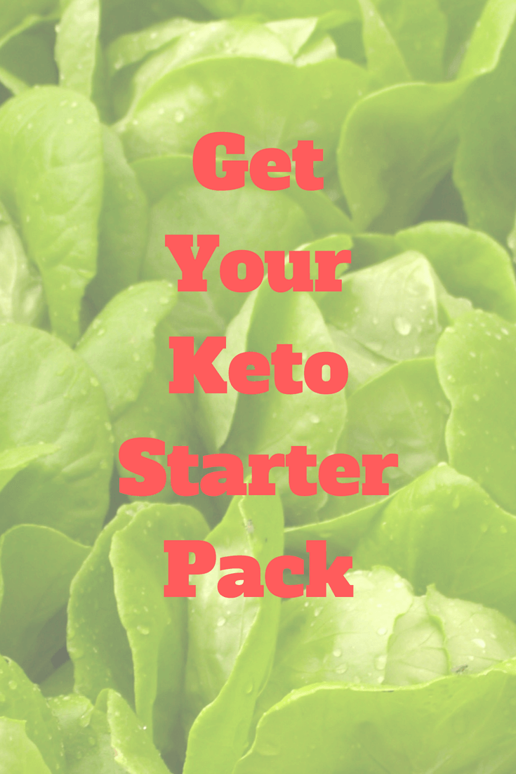 5 Steps for Understanding Keto for Beginners- In this post, you will find the 5 steps to understanding Keto. If you're a beginner to what Keto is all about, look no further. You will leave this article well versed in Keto! Plus, you can get a FREE Keto Starter Pack designed just for you. What are you waiting on?