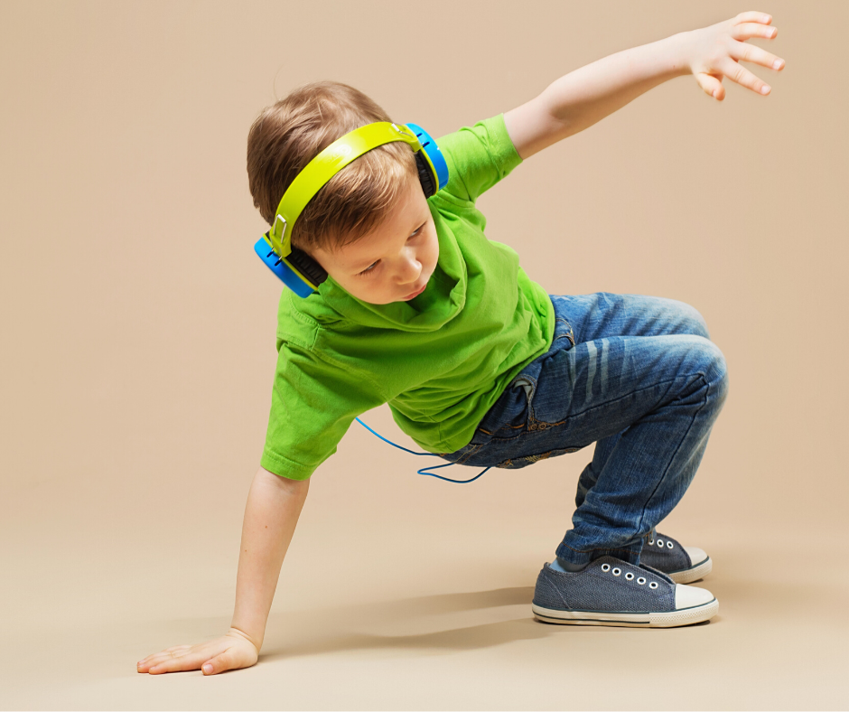 Reasons Children Should Listen To Music