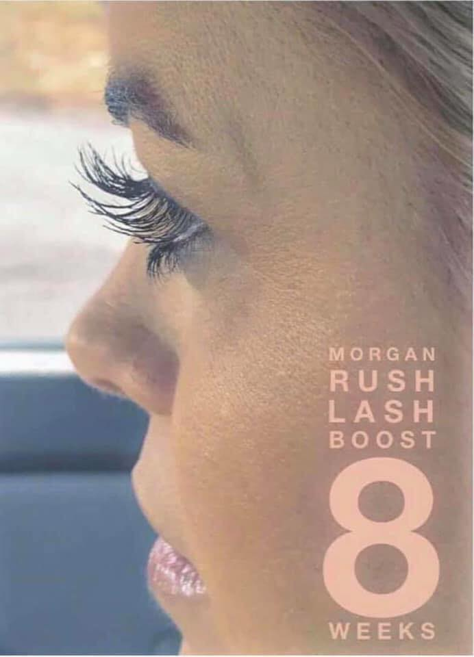 Moms can't live without lash boost
