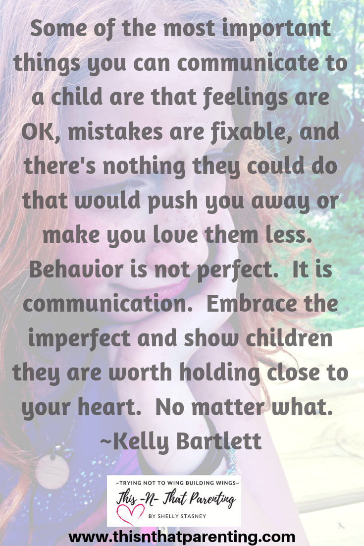 The Ultimate List Of Inspirational Parenting Quotes Thisnthatparenting