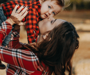 1 Simple Tip To Be a More Grateful Mom