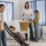 a daily routine that works for your family