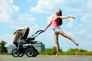 Effective Stress Relief For Stay-At-Home Moms: 15 Sanity Saving Tips To Avoid Burnout